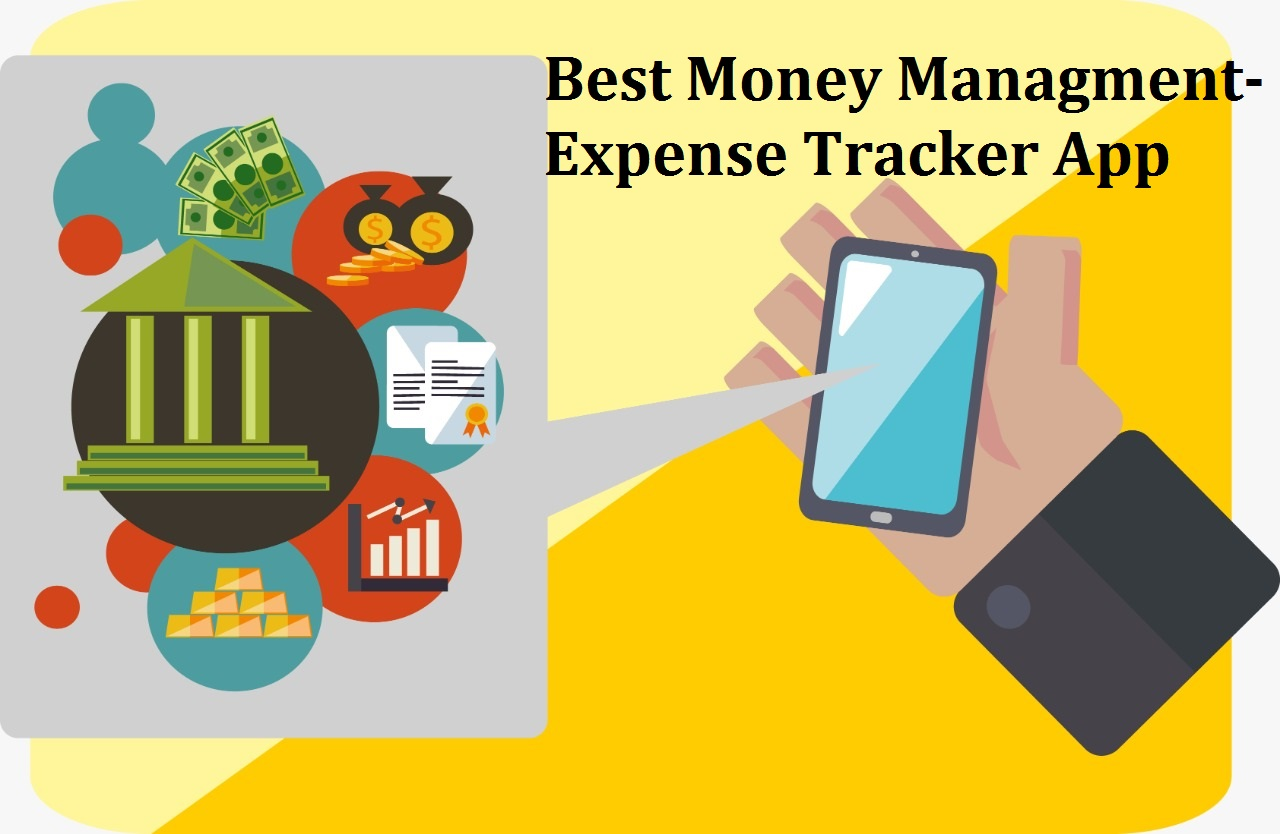 The Best Money Management –Expense Tracker Apps
